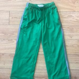 Boys casual athletic pants - size small 6/7